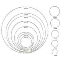 http://cheune.com/store Sterling Silver Endless 1.25mm x ...