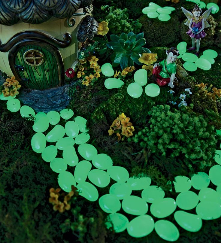 9 Best Images About Fairy Garden Ideas On Pinterest Gardens
