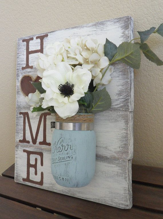 Hand Craft Ideas Home Decor