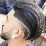 slick haircut ideas