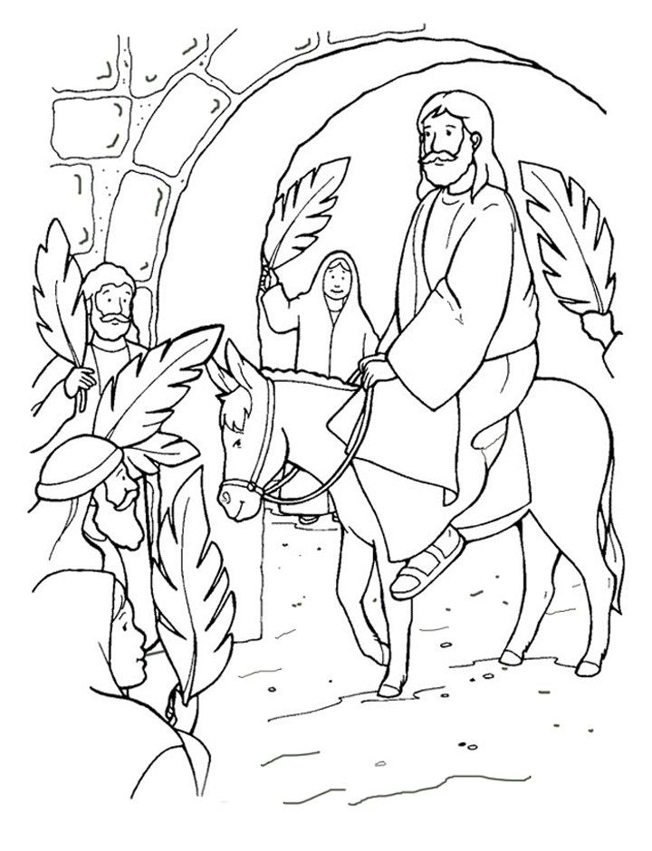18 best images about Jesus' Miracles Coloring pages on