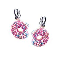 KIDS EARRINGS - Pastal Names
