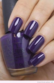 1000 ideas purple nails