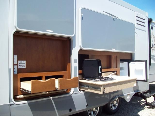 78 Best images about Open Range Travel Trailers on