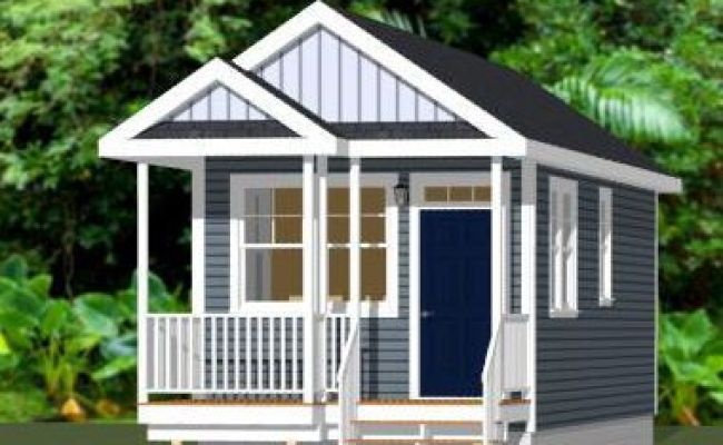 1000 Images About 12x Houses On Pinterest Garage Plans