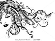 cosmetology cartoons