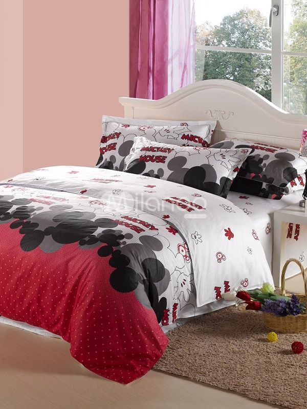 Best 20 Mickey Mouse Bedroom ideas on Pinterest  Mickey mouse room Mickey mouse nursery and