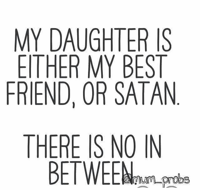 Best 25+ Funny mother daughter quotes ideas on Pinterest