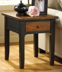 1000+ ideas about End Tables With Drawers on Pinterest