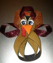 ribbon thanksgiving