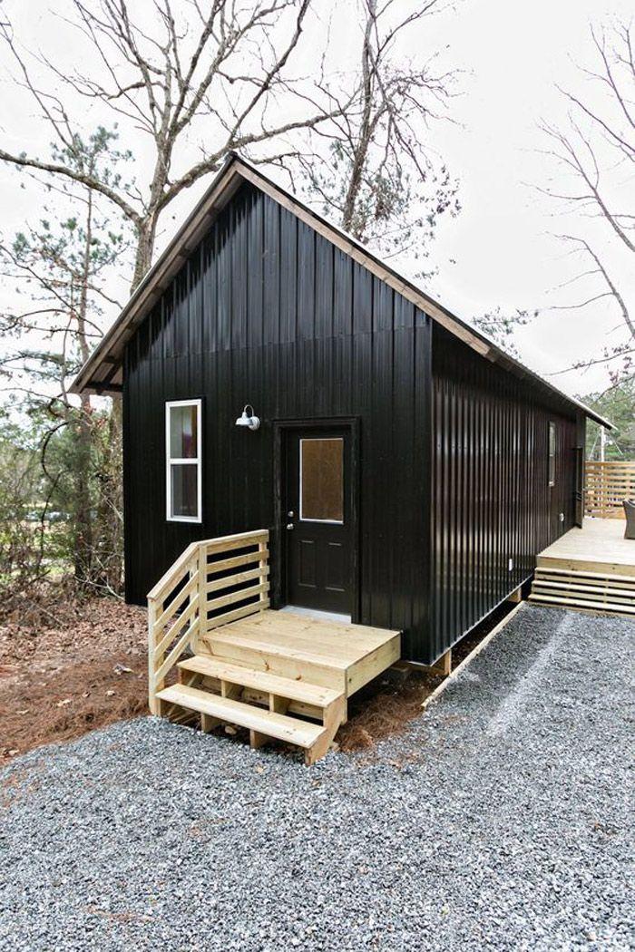 9 Summer House Ideas Under 30K  Summer houses Summer