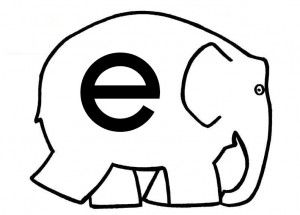 85 best images about Thema Elmer olifant on Pinterest