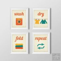 25+ best ideas about Laundry room art on Pinterest ...