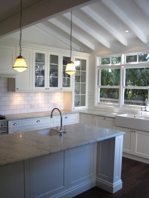 29 Best Images About Kitchen Sloped Ceiling Solutions On