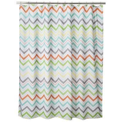 25 Best Ideas About Chevron Shower Curtains On Pinterest Grey