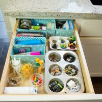 25+ best ideas about Kitchen Drawer Organization on ...