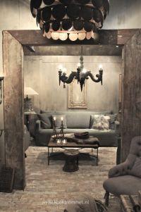 showroom Hoffz Interieur   Intriguing Spaces   Pinterest ...