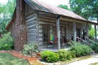 Buckhorn Cabin in Fredericksburg, TX | Cozy Cottages ...