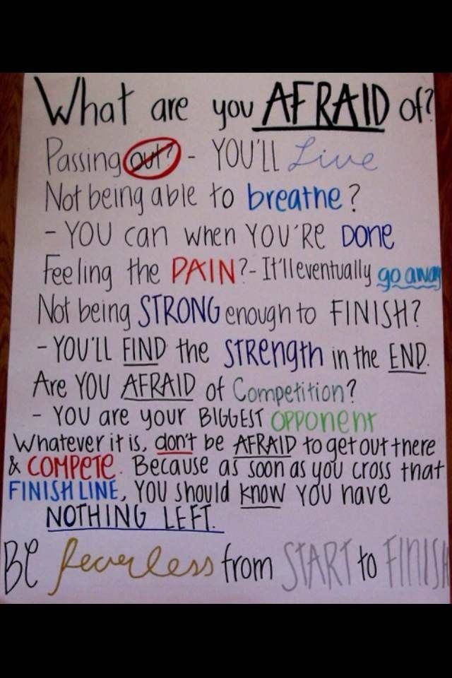 Cross Country Running Quotes Motivational