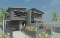 Clerestory Roof Design & Skillion/Clerestory Roof Design ...