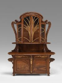450 best images about ART NOUVEAU FURNITURE on Pinterest