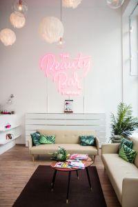 25+ best ideas about Salons Decor on Pinterest | Beauty ...