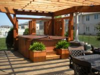 30 best images about Greatest Modern Pergola Design on ...