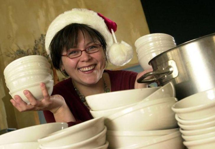 Tanya Tandoc Owner Soup Kitchen 2002