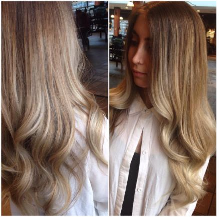 17 best ideas about wavey hair on pinterest brunette hair soft waves and long blunt haircut