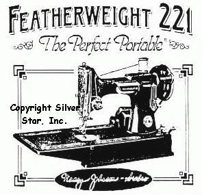 1000+ images about Singer Featherweight 221 Sewing Machine