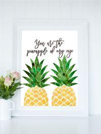 25+ best ideas about Printable kitchen prints on Pinterest