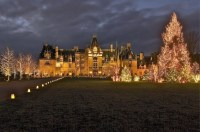 The incredibly beautiful Biltmore House in Asheville NC ...