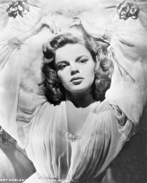 Yesterday, Judy Garland would have been 90 years old. Much like her films, our memory of her lives