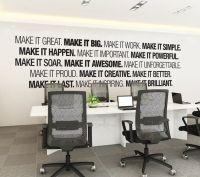 25+ best ideas about Corporate Office Decor on Pinterest