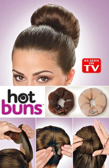 40 Best Images About Hairstyles On Pinterest Braided Sock Buns