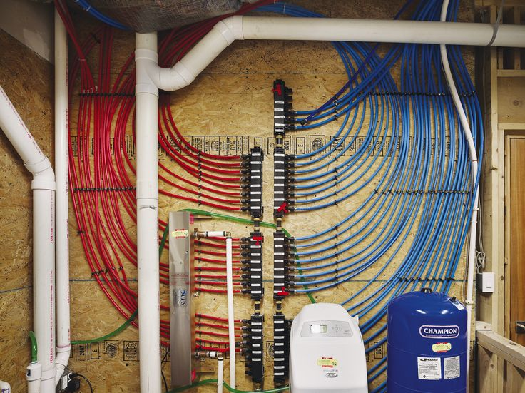 Wiring A Residential Electrical Panel