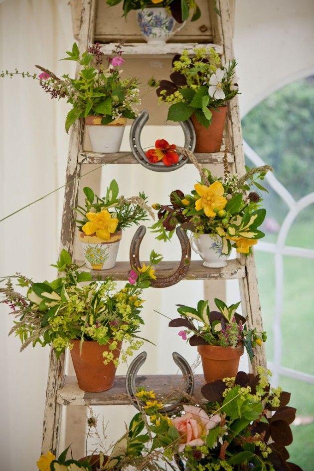 25 Best Ideas About Vintage Garden Decor On Pinterest Vintage