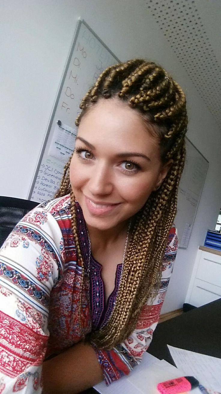 25 Best White Girl Braids Ideas On Pinterest White Girl