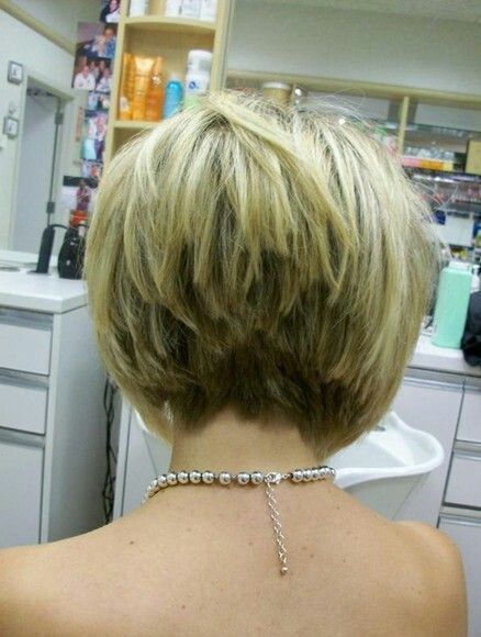 245 Best Images About Hair On Pinterest Bobs Inverted Bob And