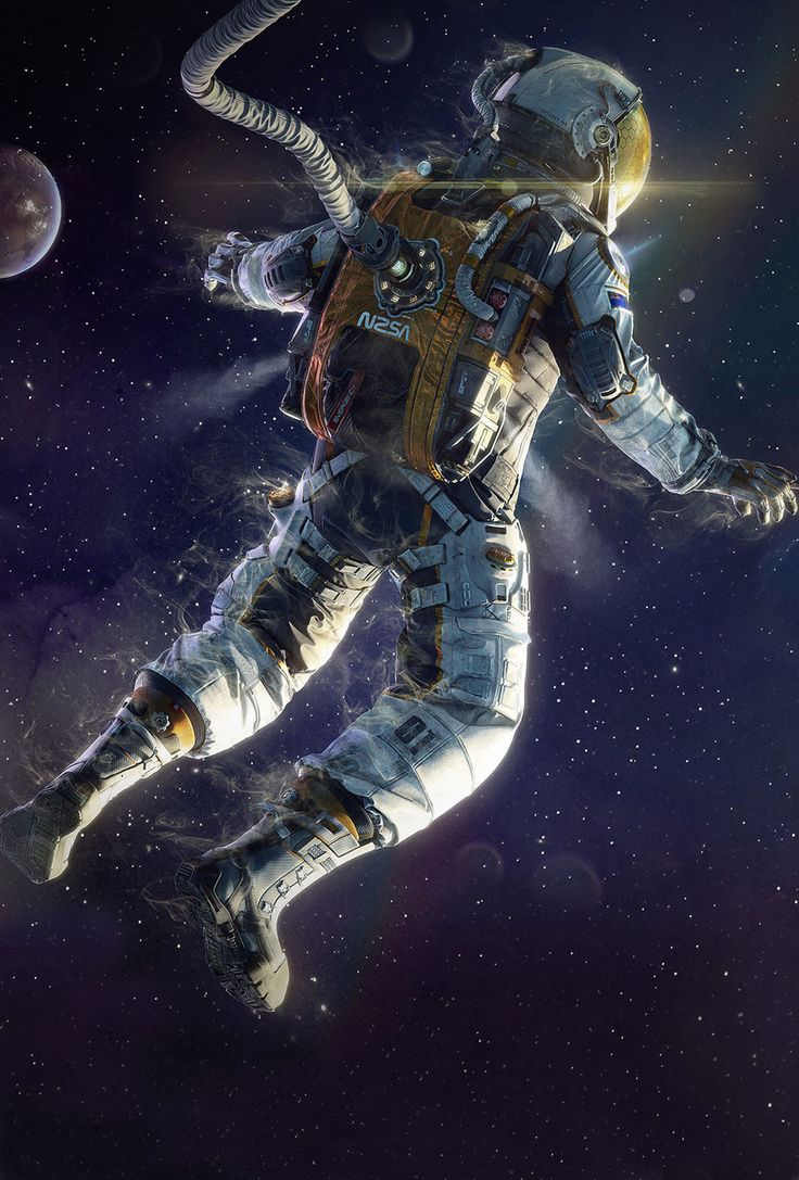 3d Moving Wallpaper For Iphone 6 Http Parallax Wallpapers Com Post 69422445997 Astronaut