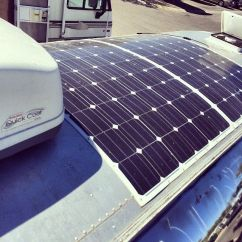 Wiring Diagram For Caravan Battery Charger Holden Rodeo Speaker Best 25+ Rv Solar Panels Ideas On Pinterest | Diy Panel Kits, Kits And Used ...