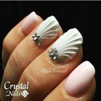 25+ best ideas about Beach Wedding Nails on Pinterest ...