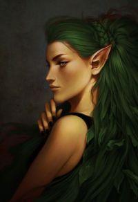 17 Best ideas about Elf Hair on Pinterest | Elvish hair ...