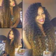brazilian curly hair #weaves