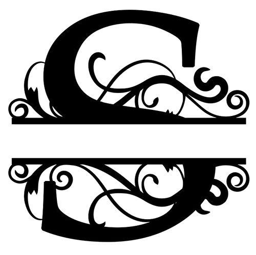 monogram design free online