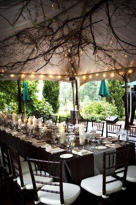 249 Best Images About Outdoor Wedding Ideas On Pinterest Table