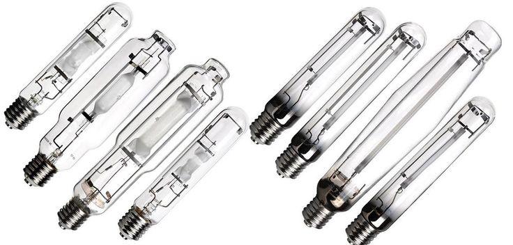 1000+ ideas about Metal Halide Grow Lights on Pinterest