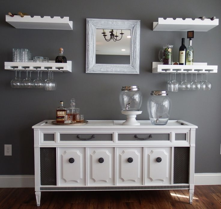 17 Best ideas about Dining Room Buffet on Pinterest