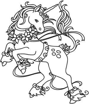 205 best images about Coloring-Horses on Pinterest