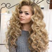 ideas blonde girl